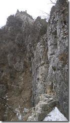 箭扣-铁梯子201212